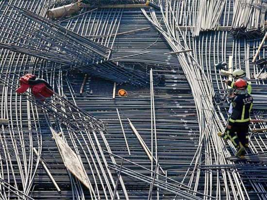 Sắt thép xây dựng Hòa Phát tháng 3 năm 2017