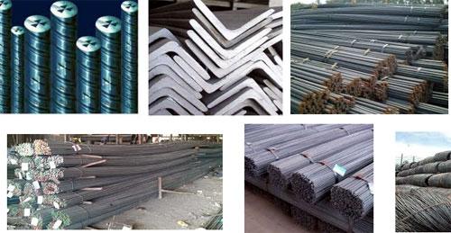 Cập nhật tình hình sắt thép xây dựng hiện nay 2018