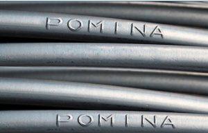 sản phẩm Thép tròn trơn phi 12 của Pomina 2018