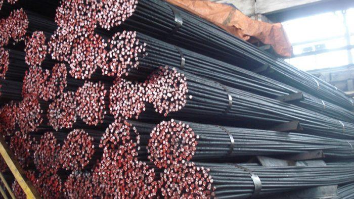 Vật liệu sắt thép xây dựng giá tốt trên thị trường hiện nay
