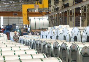 sắt thép mạ kẽm hiện nay 2017 trên thị trường