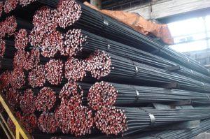 sắt thép hiện nay trên thị trường 2018