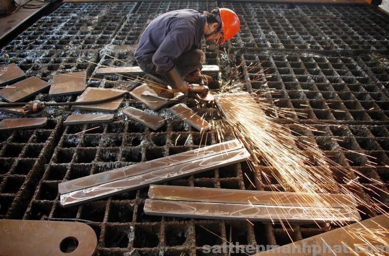 chế tạo và báo giá sắt thép xây dựng hiện nay trên thị trường 2018